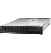 LENOVO Server System X3650 M5 (Xeon 8C E5-2667 v4, 6x16GB DDR4, 4x1.2TB) [8871R2A]