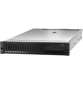 LENOVO Server System x3650 M5-C2A (2x Xeon 8C E5-2620v4, 4x 16GB DDR4, 4x 600GB)