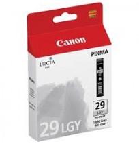 CANON Light Grey Ink Catridge [PGI29LGY]