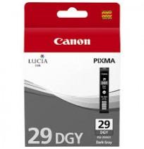 CANON Dark Grey Ink Catridge [PGI29DGY]