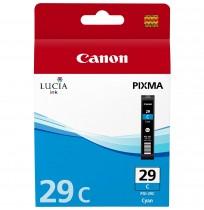 CANON Cyan Ink Catridge [PGI29C]