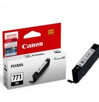 CANON Black Ink Catridge [CLI771BK]