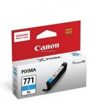 CANON Cyan Ink Catridge [CLI-771CXL]