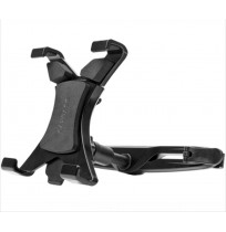 CAPDASE Tab-X Car Headrest Mount [HRAPIPAD3-HT01] - Black