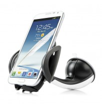 CAPDASE Car Mount Holder Flyer [HR00-SP21] -White