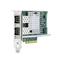 HP Ethernet 10Gb 2P 530T Adapter [656596-B21]
