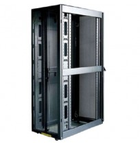 "IRA SERIES 19"" Closed Rack 42U Depth 1070 mm W = 600 mm, P/N IRA 6142"