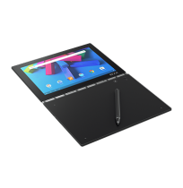 LENOVO Yoga Book Android - Carbon Black