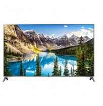 LG 65 Inch Smart TV UHD [65UJ652T]