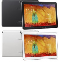 SAMSUNG Galaxy Note 10.1 2014 Edition [P6010] - Black