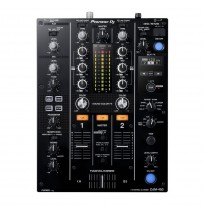 PIONEER 2-Channel DJ Mixer [DJM-450] - Black
