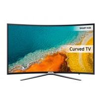 SAMSUNG 40 Inch Curved Smart TV LED [UA40K6300A]