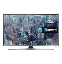 SAMSUNG 40 Inch Curved Smart TV UHD [UA40JU6600]